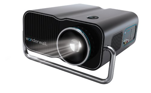 Discovery Expedition Wonderwall Amusement Projector