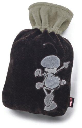 Nici 29884 - Wärmflasche Ameise 30 x 18 cm