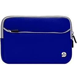 Vangoddytm Magic Blue Neoprene Sleeve Cover