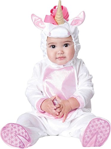 Magical Unicorn Costume - Infant Large