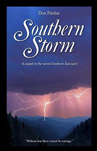Southern Storm: Volume 2