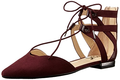 5767b2b86803e8 Circus by Sam Edelman Women s Haven Pointed-Toe Flat - Import It All