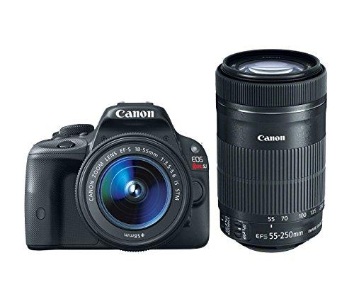 Canon EOS Rebel SL1 Photo