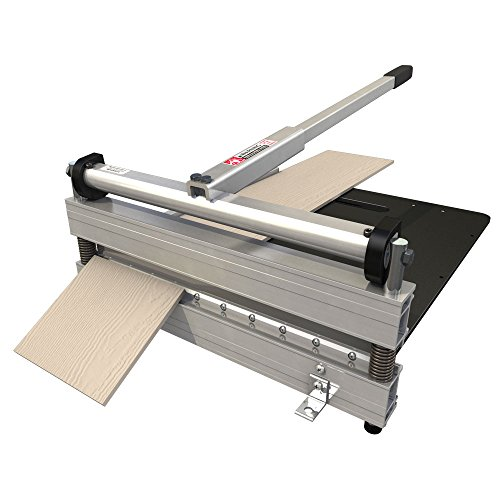 Bullet Tools 20 In Ez Shear Siding Cutter With Blade For