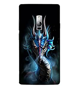 FIXED PRICE Printed Back Cover for oneplus2