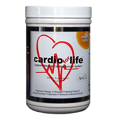 Cardioforlife Powder Orange (Super C Sleep compare prices)