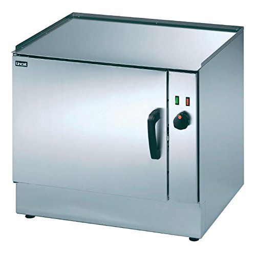 Lincat Silverlink 600 Heavy Duty Fan Assisted Electric Oven V7 Commercial Kitchen Restaurant Cafe