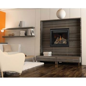 Best Buy Napoleon Hd35 35 Inch High Definition Direct Vent