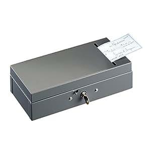 5 slot cash box