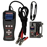 Associated 12-1012 Digital Battery Electrical System Analyzer Tester With