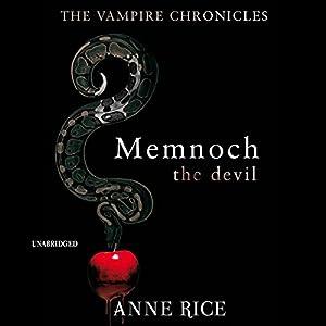 Memnoch the Devil Audiobook