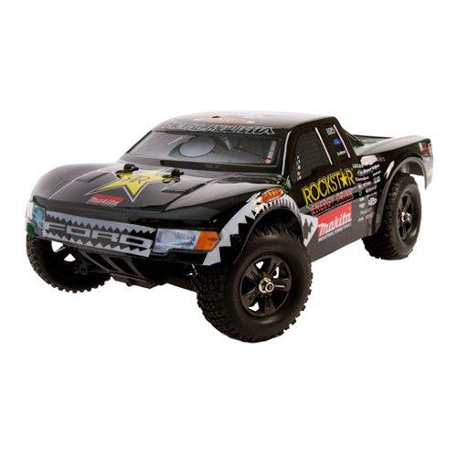 Atomik Metal Mulisha Brian Deegan 1:18 Scale Ford Raptor 150 RC Truck