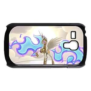 Amazon.com: Cartoon My Little Pony Samsung Galaxy S3 Mini (GT-I8190