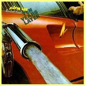 Rocket fuel (1978, & Ten Years Later) / Vinyl record [Vinyl-LP]