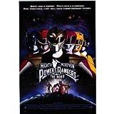 Power Rangers - The Movie/Robots (Creative Studio CD-Rom) [DVD]