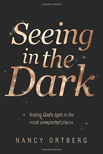 Seeing in the Dark, book review