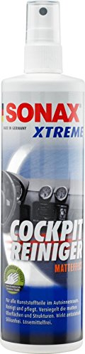 SONAX-283200-XTREME-CockpitReiniger-matteffect