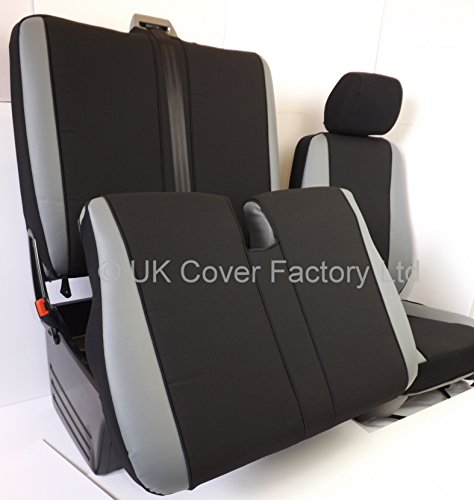ford-transit-custom-limited-trend-sports-made-to-measure-seat-cover-grey-pvc-leather-trims-arm-rest-