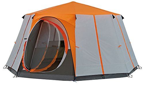 coleman-cortes-zelt-festzelt-achteckig-orange-orange-one-size