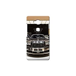 G-STAR Designer Printed Back case cover for Huawei Honor 5X - G0154