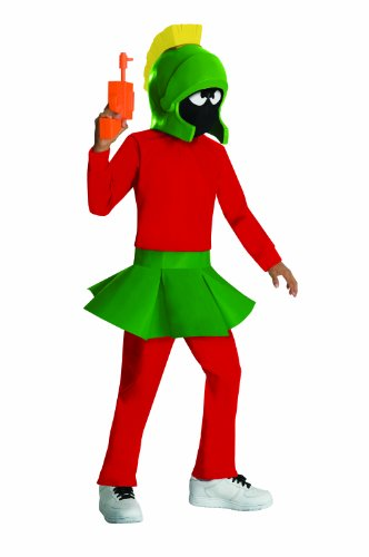 Marvin the Martian Child's Costume
