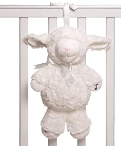 Gund Baby Winky Lamb Soothing Sounds Toy