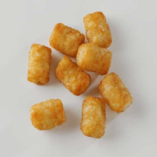 Tater Tots Potatoes