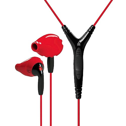 Yurbuds Inspire Pro With Microphone Small Sport Earphones