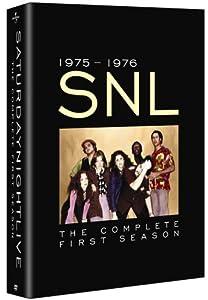 Saturday Night Live: Season 1