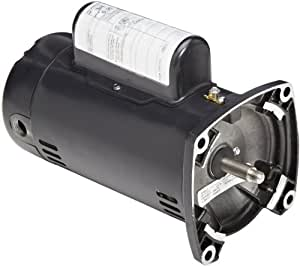 Pentair ae100dll 3 4 hp motor replacement sta for Pentair pool pump motor
