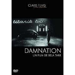 Damnation - Béla Tarr