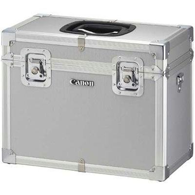 Canon 1723B001 HC-4200 Solid Lockable Case for XH A1 Camcorder