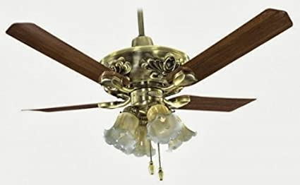 Venus 4 Blade (1200mm) Ceiling Fan