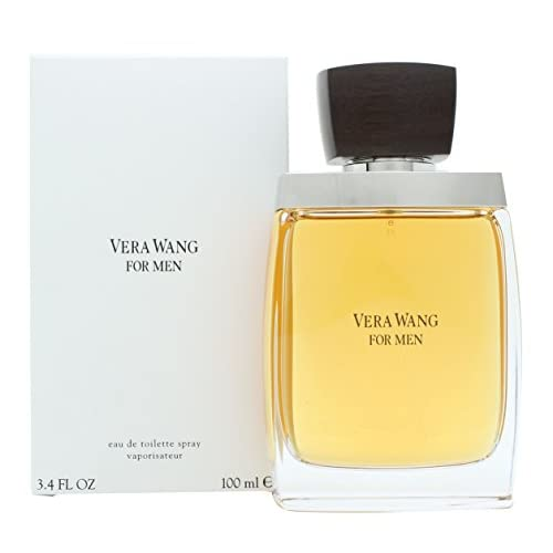 <strong>Vera Wang for Men Eau de Toilette (100ml Spray)