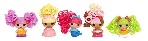 Lalaloopsy-Tinies-con-el-pelo-Paquete-de-5-Mini-Figuras-Design-3