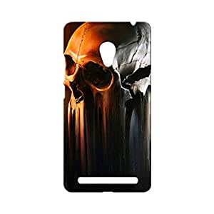 BLUEDIO Designer Printed Back case cover for Asus Zenfone 6 - G3365