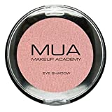MUA Professional Make Up Range-Pigmented Pearl Eyeshadow-Shade 22 Baby Pink