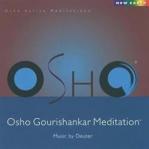 OSHO Gourishankar Meditation (OSHO Active Meditation)