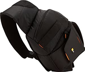 Case Logic SLRC-205 SLR Camera Sling (Black)