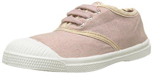 Bensimon - Tennis Shinnypiping, Scarpe da ginnastica Unisex - Bambini, Rosa (Pink (4119 Cuivre/Rose Grisé)), 30 EU