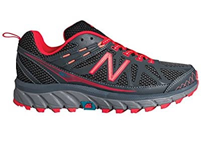 Ladies New Balance 2016 Trail Cushioning 610v4 Lightweight Running Shoes Womens Sports Trainers