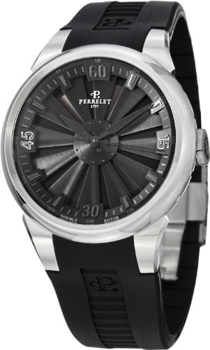 Perrelet Turbine Men's Watch A1064/3