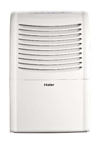 Cheap Haier DE45EJ-L 45 Pint Electronic Dehumidifer, Energy Star Rated (DE45EJ-L)