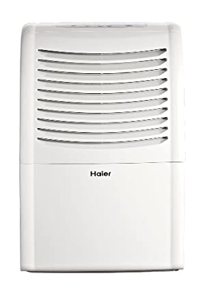 Haier DM30EJ-T 30 Pint Mechanical Dehumidifier
