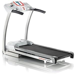 Schwinn 840 Treadmill