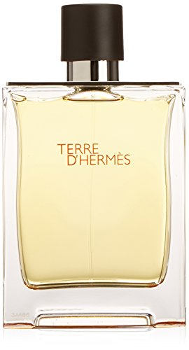 Hermes Terre D' Parfum Spray for Men, 2.18 Ounce