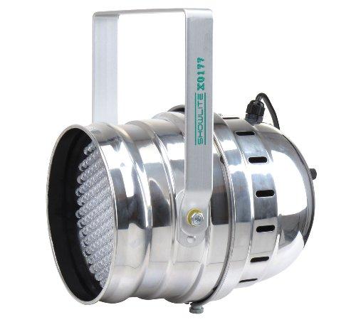Showlite PAR-64 LED, 10mm, RGB