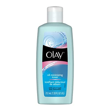 2-pack 7.2oz Olay Oil Minimizing Toner $3.58