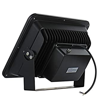 IP DEL Jardin Projecteur retrouves avec piquet /& connecteur pour extérieur blanc phares