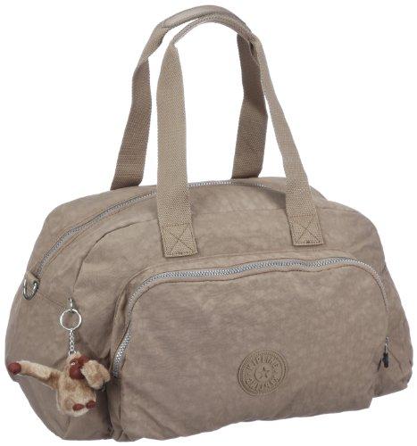 Kipling Reisetasche Mit Trolleyschlaufe Und Abnehmbarem